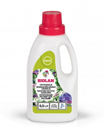 Biolan Питательная жидкость