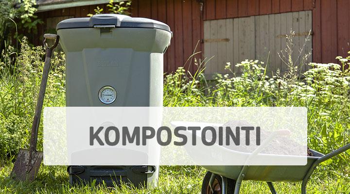 Kompostointi