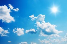 Auringosta ilmaista energiaa