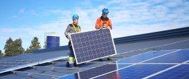 Aurinkosähköjärjestelmästä paras mahdollinen hyöty