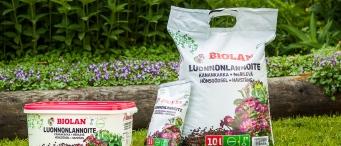 Doseringstabell för gödselmedel
