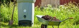 Kompostointiin liittyvät määräykset