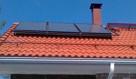 Harva suomalainen sanoo ei aurinkoenergialle