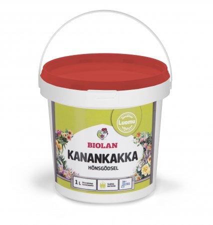 Biolan Kanankakka