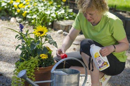 Biolan Gödsel för Sommarblommor
