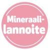 Mineraalilannoite
