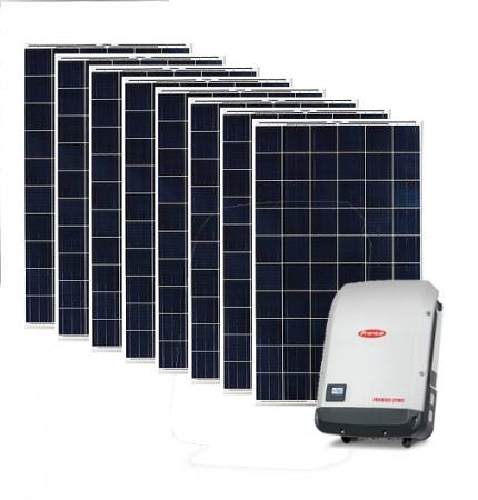 SolarThor -aurinkosähköjärjestelmät