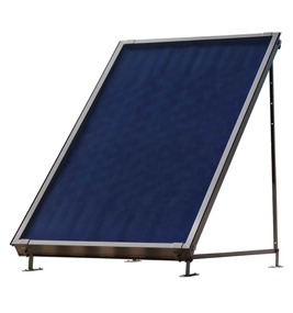 SolarThor-solfångare