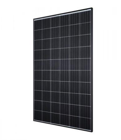 SolarThor-yksikidepaneelit (täysmusta tai vaalea tausta)