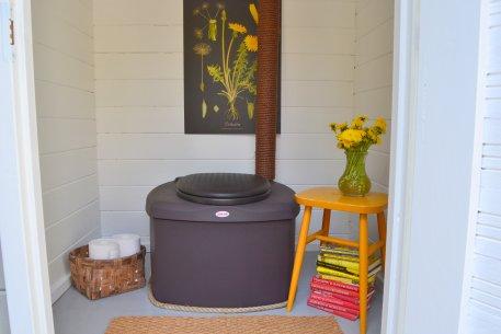 Biolan Kompostikäymälä eco