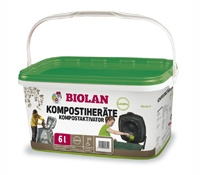Biolan Kompostaktivator
