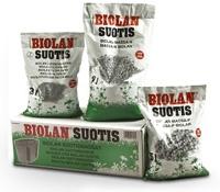 Biolan Фильтрующая смесь Suotis