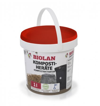 Biolan Kompostiheräte