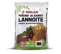 Biolan Природное удобрение для картофеля и корнеплодов