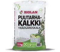 Biolan Trädgårdskalk