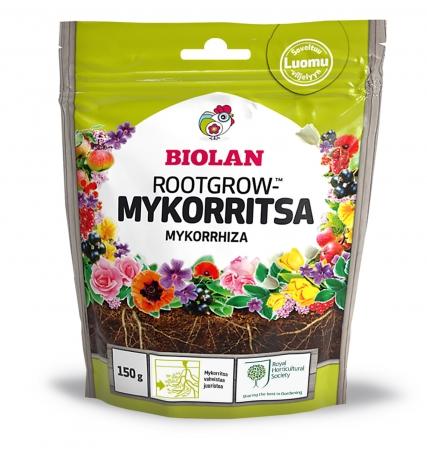 Biolan Rootgrow mykorritsa